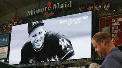 Así recuerdan las redes a José Fernández, el lanzador estrella de los Miami Marlins