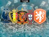 Inglaterra, el gran favorito para ganar la Euro 2020 según las casas de apuestas