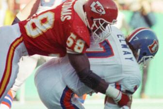 Los 15 récords más irrompibles en la NFL