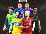Los posibles planteles para el All-Star Game de MLS vs. Liga MX
