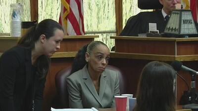 """Olivia González Mendoza mató a mi hijo"": Madre acusada en caso de 'Baby Lollipops'"
