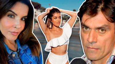 Adriana Cataño defiende a su hija de las críticas (pero no deja bien parado a Jorge Salinas)