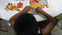 ¿Cómo ayudar a niños a lidiar con fechas especiales como el Día de la Madre cuando han perdido a su ser querido?
