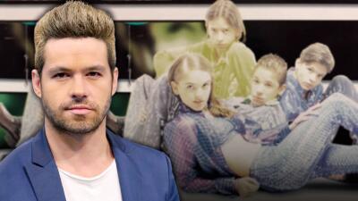 Eleazar Gómez habla por primera vez del suicidio de su hermano Hixem