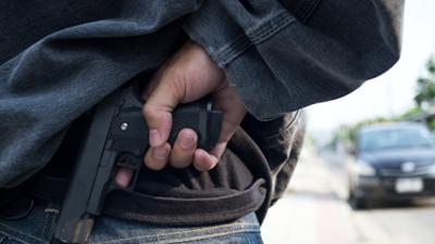 Arrestan a hombre por dispararle a su exnovia dos veces en su residencia en Pflugerville