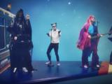Trump y Peña Nieto bailan en el nuevo video de Café Tacvba: 'Futuro'