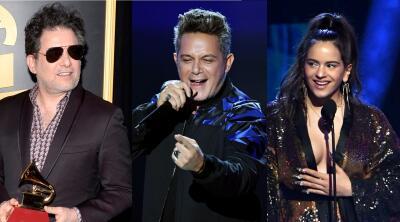 En fotos: estos son los artistas más nominados a Latin GRAMMY 2019