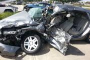 La Patrulla de Caminos lanza una campaña que busca reducir accidentes mortales en el Valle Central