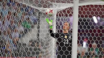 "Ter Stegen sobre la final: ""Chile es favorito"""