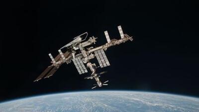 La NASA envía a la Estación Espacial Internacional un novedoso compuesto diseñado por un estudiante mexicano