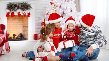 Las mejores Apps para pasar una Feliz Navidad con tu familia y amigos