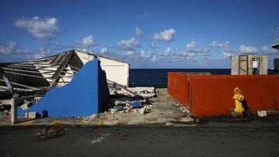 La temporada de huracanes ya llegó y en Puerto Rico muchos todavía no se han recuperado de María