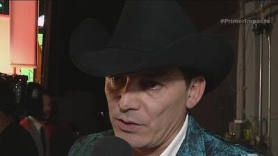 José Manuel Figueroa confesó que está enfermo