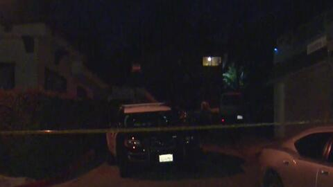 Encuentran los cadáveres de tres hombres dentro de una vivienda en Glendale
