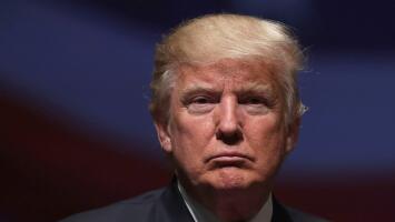 En un minuto: un viejo Tuit de Donald Trump ha vuelto para complicarle la campaña