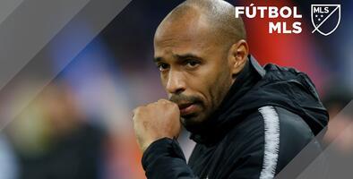 Bienvenu, Titi: Thierry Henry es el nuevo entrenador de Montréal Impact en MLS