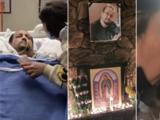 Andrés Banda: llegó al hospital con coronavirus y terminó siendo desconectado por presunta muerte cerebral, ¿qué pasó?