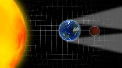 Esto es lo que tienes que saber del eclipse de superluna azul de sangre que ocurrirá este miércoles