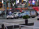 Dos mujeres y una niña de 4 años resultaron heridas en un tiroteo en la neoyorquina Times Square