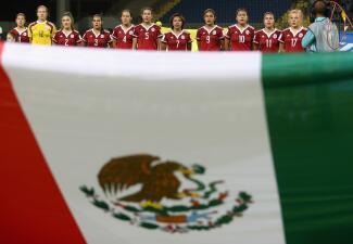 La grandeza de México contra Jordania en el Mundial Sub-17 femenino
