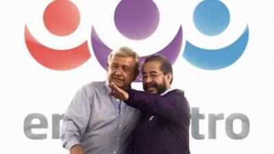 Partido que postuló a López Obrador y otra organización política perderán su registro