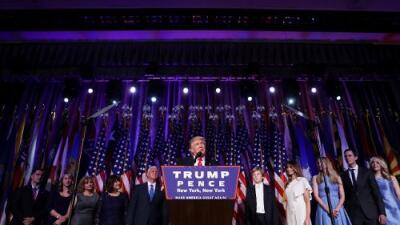 2016 U.S. Election Results and Continuing Coverage