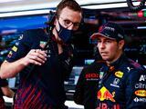 Sergio Pérez dio susto en la clasificación del GP de España; Hamilton consigue su pole 100