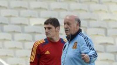 El regreso de Mario Suárez y Villa, las novedades de Del Bosque para España