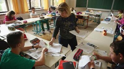 Las excusas baratas que usan los estudiantes para faltar a la escuela
