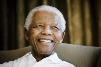 Mandela, ícono mundial de la reconciliación