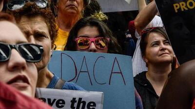 5 de octubre y 5 de marzo, las fechas que los beneficiarios de DACA deben tener en cuenta