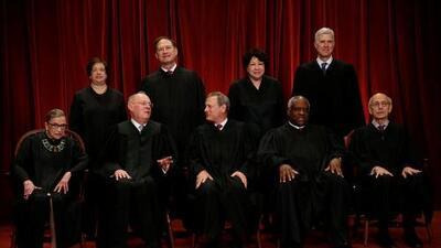 ¿Se socava la legitimidad de la Corte Suprema en una era tan polarizada como la actual?
