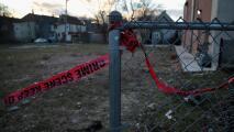 Aumenta un 37% el índice de homicidios en comparación al 2020 en Houston