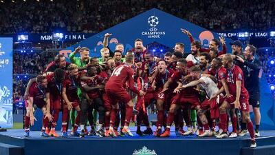 ¿Se durmió Liverpool en el fichaje de jugadores para defender la Champions?
