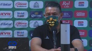 Tras eliminar a Chivas, Ambriz explotó por críticas a Cota