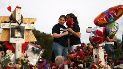 Regreso con terapeutas: los estudiantes de Parkland vuelven a la escuela entre miedo y protestas