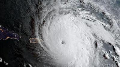 Más de 20 avisos de tornado para el sur de Florida por el huracán Irma