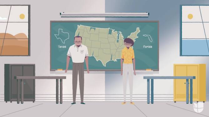 How raising teacher salaries would help minority students the most