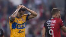 Carlos Salcedo acepta el fin de ciclo en Tigres