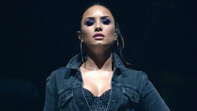 Demi Lovato rompe el silencio tras verse cara a la cara con la muerte