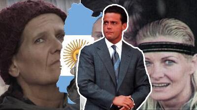Biógrafo de Luis Miguel revela dónde está su desaparecida madre (no es Argentina)