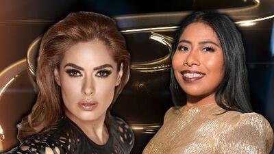 """""""Yalitza, cuídate"""": Galilea Montijo bromea con una advertencia a la famosa actriz"""