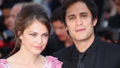 ¿Cómo se lleva Gael García con su ex Dolores Fonzi?