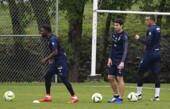 """Revancha contra Cruz Azul: Rayados quiere frenar a """"La Máquina"""" en el Clausura 2019"""