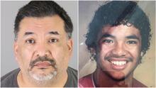 Violó y apuñaló a una mujer en San Mateo; 30 años después lo arrestan con muestras de ADN
