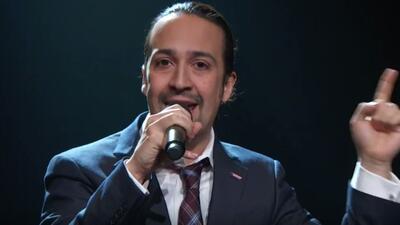 5 veces que Lin-Manuel Miranda fue el mejor representante de los latinos