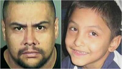 Jurado recomienda la pena de muerte para el padrastro de Gabrielito por la tortura y asesinato del niño