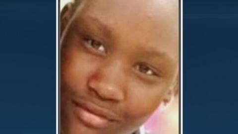 Policía en Fort Worth está tocando puerta por puerta para hallar a una niña desaparecida