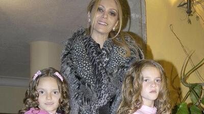 Las hijas de Daniela Castro ya trabajan en teatro