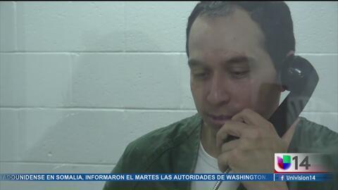 Hugo Mejía, inmigrante detenido, podrá pelear su caso de deportación en libertad